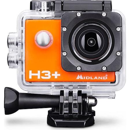 MIDLAND H3+ Full HD Action Kamera - Bild 1