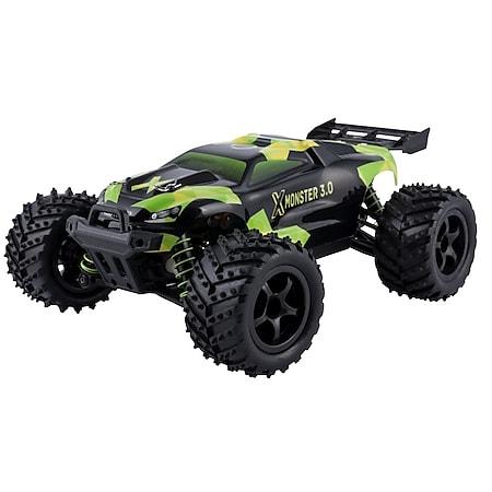 Overmax X-Monster 3.0 ferngesteuerter Truck - Bild 1