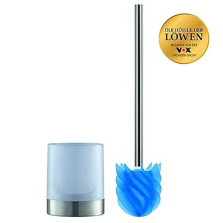 LOOMAID WC-Bürste Silikonkopf versch. Ausführungen - Bild 1