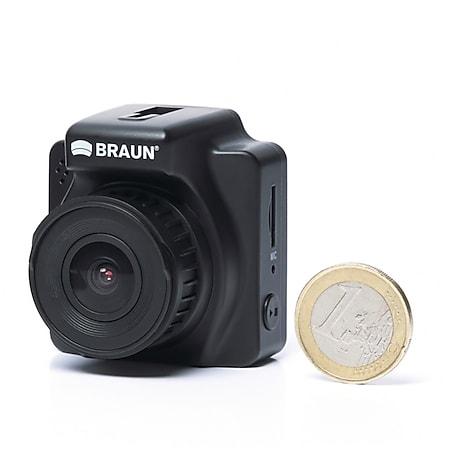 BRAUN B-BOX T6 Dashcam - Bild 1