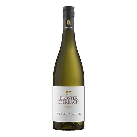 Kloster Eberbach Weißburgunder Qualitätswein 13,0 % vol 0,75 Liter - Bild 1
