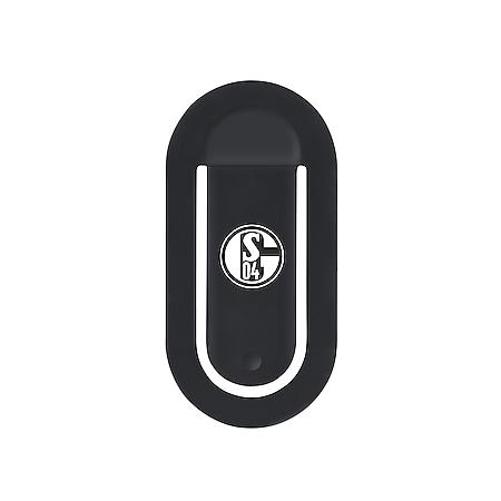 S04 Flapgrip Handyhalterung schwarz - Bild 1