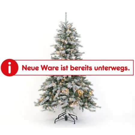 Evergreen Weihnachtsbaum Fichte Frost 210 cm - Bild 1