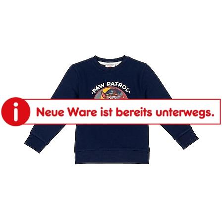 Sweatshirt mit Hologramm Paw Patrol Jungen Gr.98/104 - Bild 1