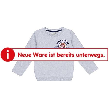 Sweatshirt mit Hologramm Frozen Gr.98/104 - Bild 1