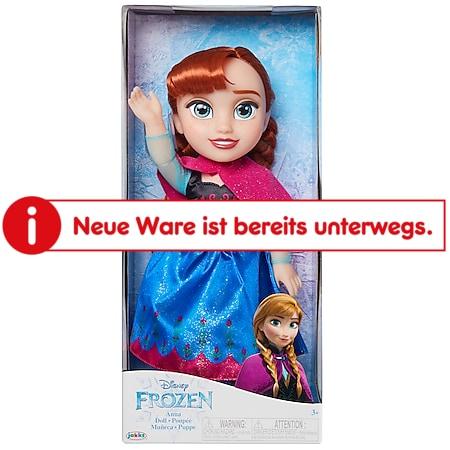 Disney Puppe Anna - Bild 1