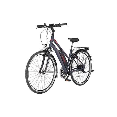 Fischer ETD 1806 Damen Trekking E-Bike 11,6 Ah Akku - Bild 1