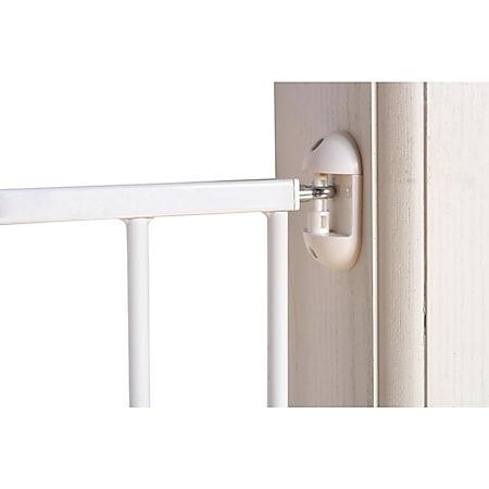 Cabino Sicherheitsgitter, Treppenschutzgitter metal - Bild 1
