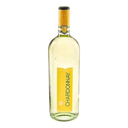 Grand Sud Chardonnay weiß DOC 12,5 % vol 1 Liter - Bild 1