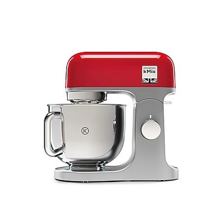 KENWOOD Küchenmaschine kMix KMX750, Spicy Red - Bild 1