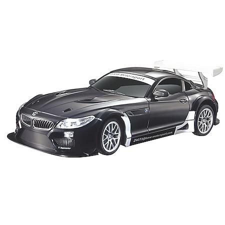 RC BMW Z4 GT3 im Maßstab 1:24 von Cartronic - Bild 1