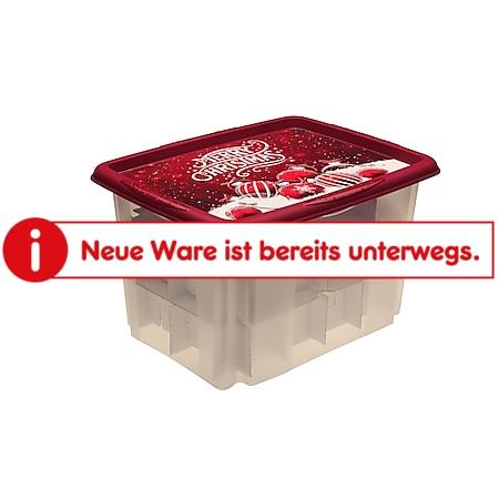 Christbaumkugelbox 30L - Bild 1
