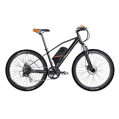 SachsenRad E-Racing Bike R6 2021 Edition mit extra großem 400WH Akku 26 Zoll - Bild 1