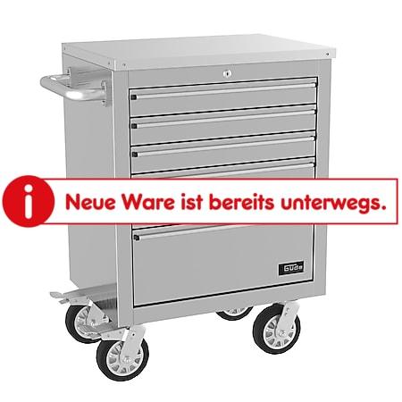 Werkbank GW 5 INOX - Bild 1