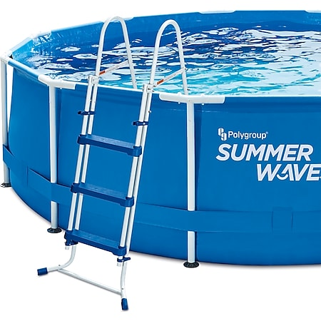 Summer Waves Pool Sicherheitsleiter 91 cm - Bild 1