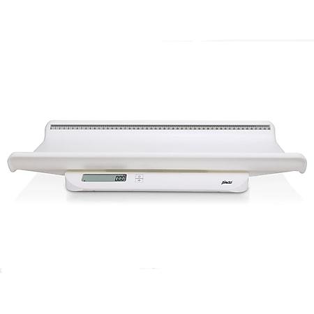 Alecto BC-10 - Digitale Babywaage bis zu 20 kg - 5 Gramm genau - Abnehmbarer Aufsatz - Bild 1