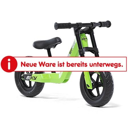 Berg Biky Mini Kinderfahrzeug, grün - Bild 1
