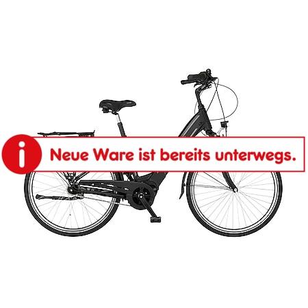 Fischer e-bike City 28 Cita 4.1i 418 44, schwarz - Bild 1