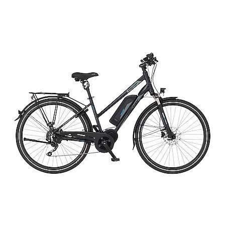 Fischer e-bike Trek Da28 ETD 1861.1 557 44, schwarz - Bild 1