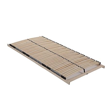 Lattenrost Vario NV 42 Leisten, 90 x 200 xm - Bild 1