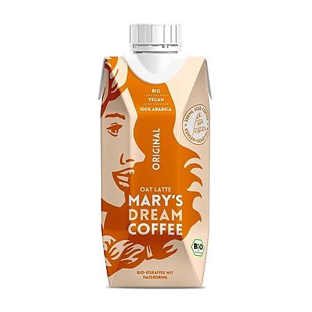 Mary's Dream Coffee 330ml versch. Sorten - Bild 1