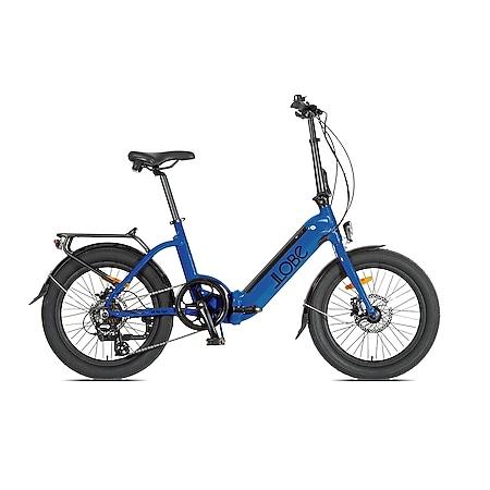 "LLobe EasyStar 20"" Falt-E-Bike - Bild 1"