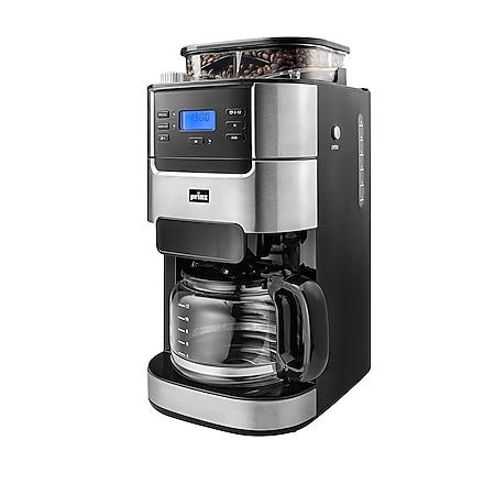 prinz Kaffeemaschine mit Mahlwerk PZ-KMM1 - Bild 1