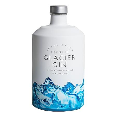 Premium Islandic Glacier Gin 40 % vol 0,7 Liter - Bild 1