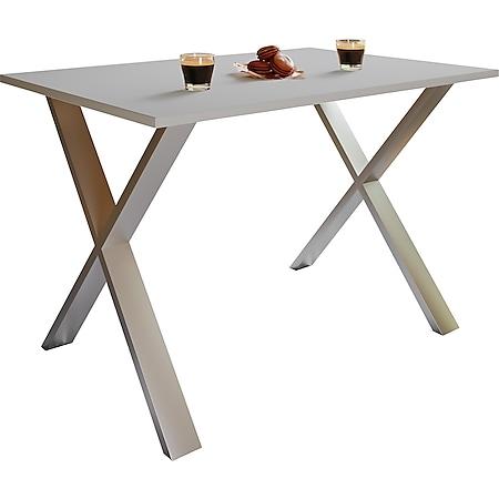 """VCM Premium Esszimmertisch Holztisch Esstisch Tisch """"Xona X"""" - Bild 1"""