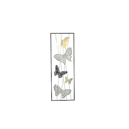 möbel direkt online Wanddekoration Schmetterlinge - Bild 1