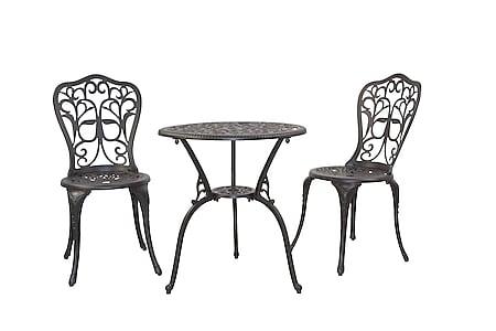 möbel direkt online 3tlg. Tischgruppe Versailles - Bild 1