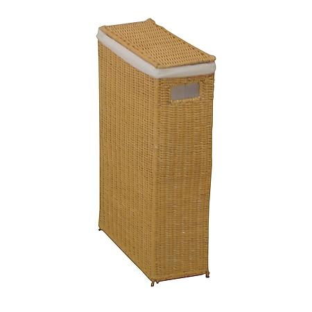 möbel direkt online Raumspar-Wäschekorb Wäschekorb - Bild 1