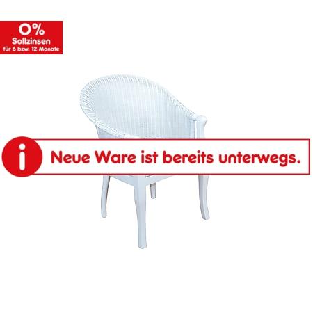 möbel direkt online Rattansessel Berta - Bild 1