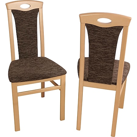 möbel direkt online Stühle (2 Stück) Betty - Bild 1