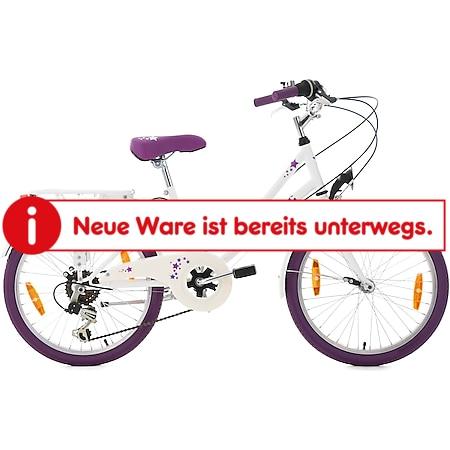 """KS Cycling Kinderfahrrad Starlit 20"""" - Bild 1"""
