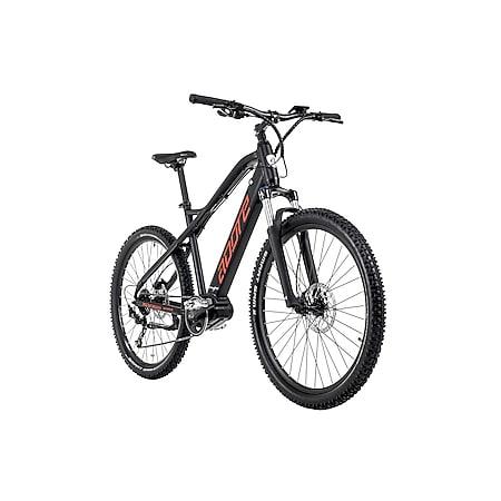 Adore E-Mountainbike Hardtail 27,5'' Adore Xpose Mittelmotor 36 V/14 Ah Li-Ion-Akku - Bild 1