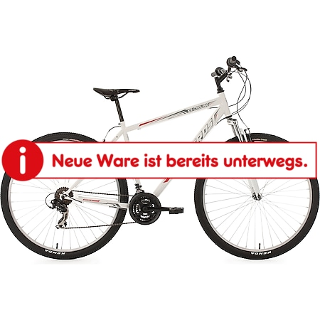 "KS Cycling Mountainbike MTB Twentyniner Hardtail 29"" Icros - Bild 1"