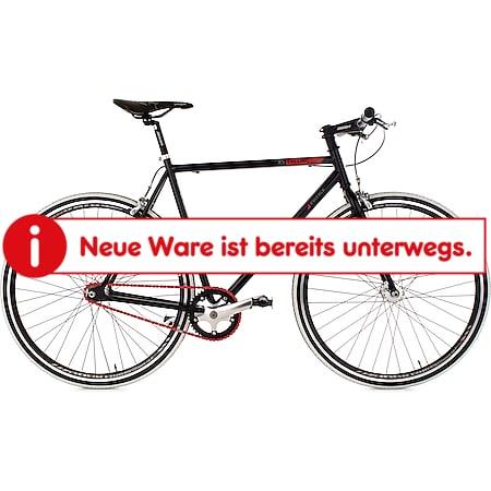 KS Cycling 28 Zoll Fahrrad Fixed Gear Bike Essence - Bild 1