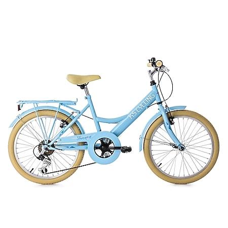 """KS Cycling Jugendfahrrad Kinderrad 20"""" Toscana - Bild 1"""