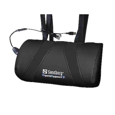 SANDBERG USB-Massagekissen - Bild 1