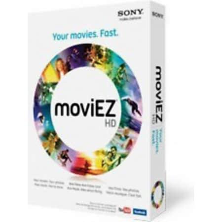 SONY MoviEZ HD 2012 - Bild 1