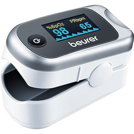 Beurer Pulsoximeter PO 40 - Bild 1