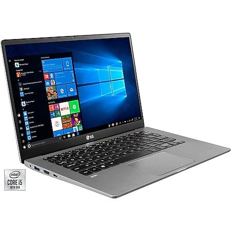 LG Notebook gram 14 (14Z90N-V.AP52G) - Bild 1