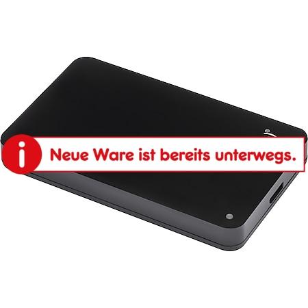 "Intenso Festplatte 2,5"" Memory Case 5 TB - Bild 1"