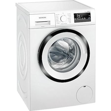 Siemens Waschmaschine WM14N122 iQ300 - Bild 1