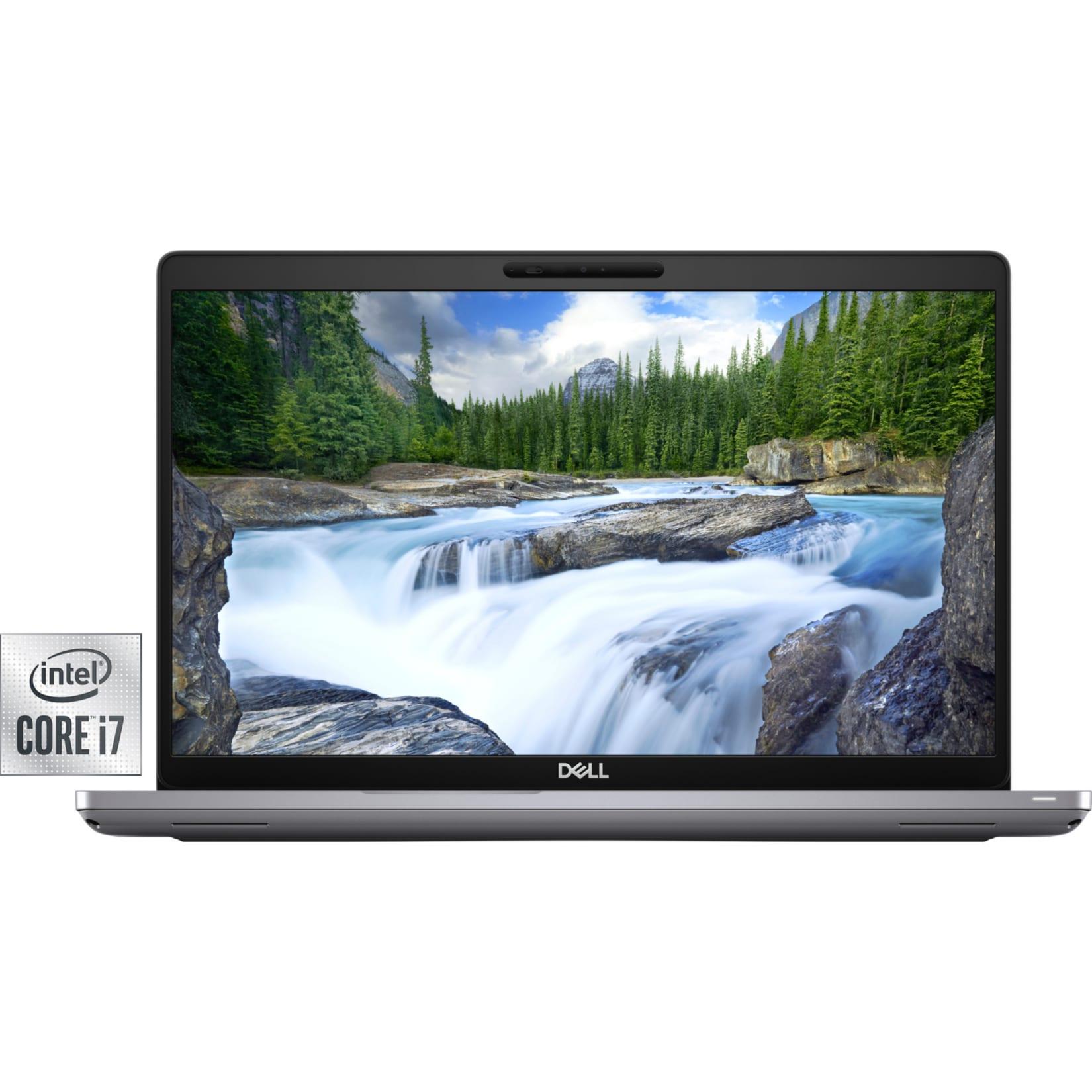 Dell Notebook Latitude 5511-H7Y9D