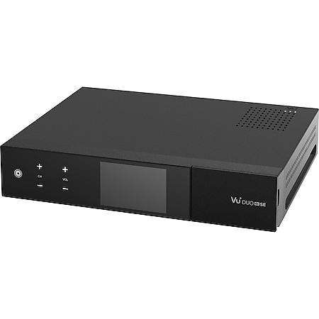 VU+ Kabel-Receiver Duo 4K SE - Bild 1