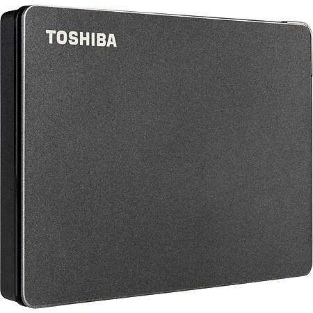 Toshiba Festplatte Canvio Gaming 1 TB - Bild 1