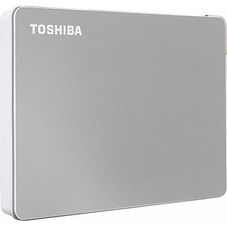 Toshiba Festplatte Canvio Flex 1 TB - Bild 1