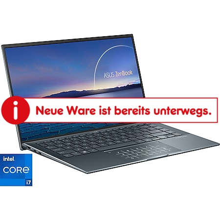 ASUS Notebook ZenBook 14 (UX435EG-AI040R) - Bild 1